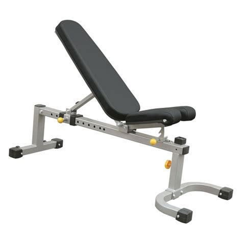 incline bench only impulse iffi flat incline bench mifitness