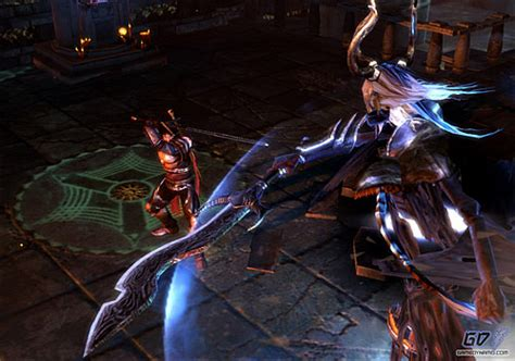 dungeon siege 3 xbox 360 review dungeon siege iii pc review gamedynamo