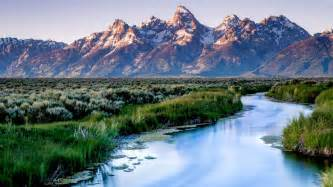 desktop wallpaper hd grand teton national park usa 1920x1080 wallpapers13