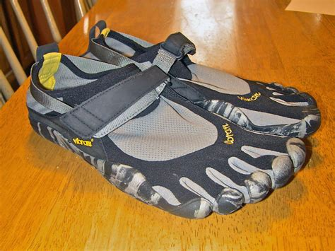 5 finger running shoes gearhead vibram five fingers kso barefoot running shoes