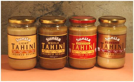 find nutritional benefits in tahini health wellness sott net