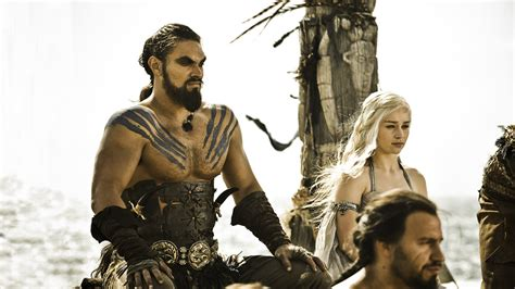 Drogo   Game of Thrones Wiki   Wikia