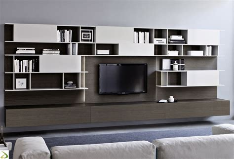 Tv Mobil song living room arredo design