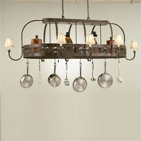 hi lite manufacturing h 88y d 36 quot wide pot rack kitchen show all kitchen island lighting