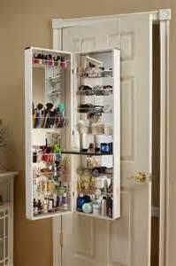 the door white organizer great ideas
