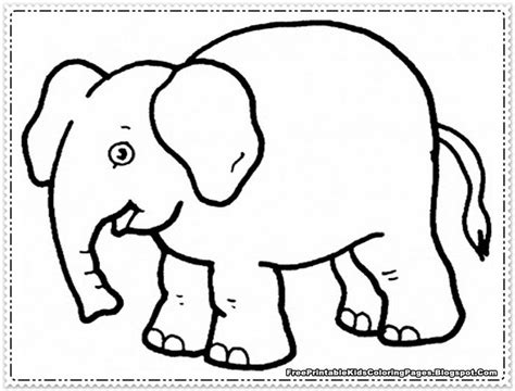 unique elephant coloring pages 7 best elephant images on pinterest baby elephant baby