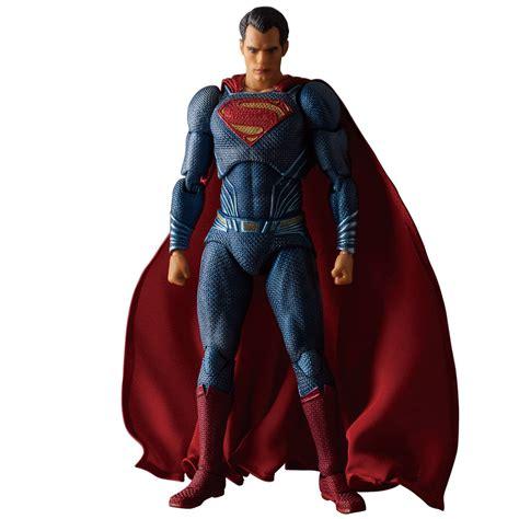 Batman V Superman 17 medicom mafex batman v superman figures mightymega