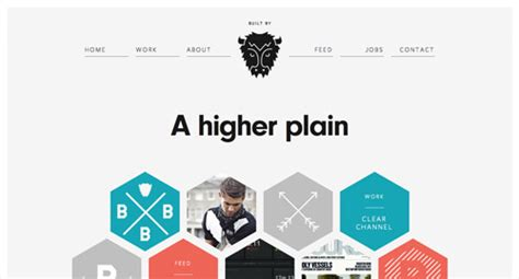 20 great exles of the flat trend in web design 20 great exles of the flat trend in web design