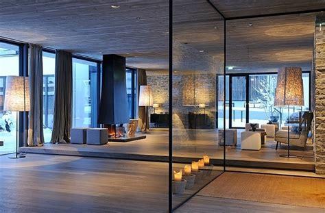 Austrian Interior Design by Amazing Interior Design In Boutique Hotel Austria