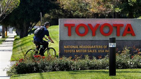 toyota headquarters torrance sprawling former toyota headquarters cus in torrance is