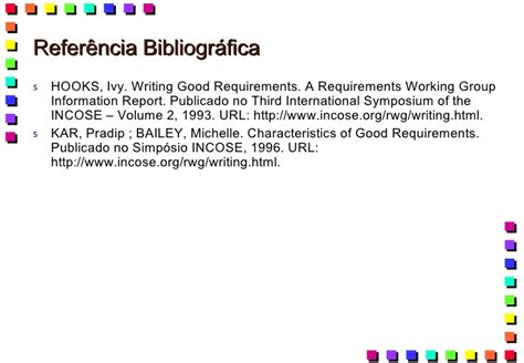 Um Mba Requirements by Requisitos De Software