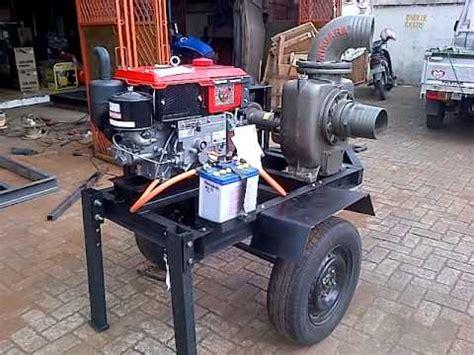 Pompa Air Yanmar Pompa Diesel Yanmar Buzzpls