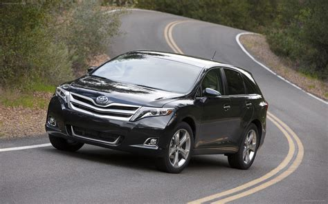 toyota venza toyota venza 2013 widescreen car image 16 of 58