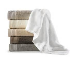 bath towel set beige