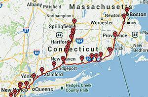 distance new york to boston by car amtrak northeast regional trains