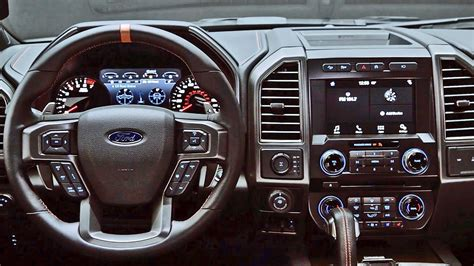 ford raptor interior 2017 interior 2017 ford f 150 raptor