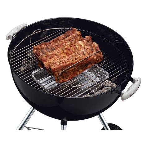 Weber Rib Rack by Weber Tagged Quot Rib Racks Quot Aimtofind
