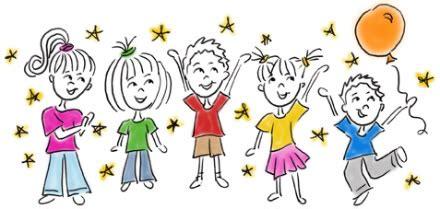 free celebration clip art pictures clipartix