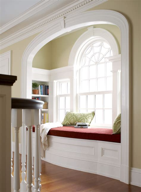 window reading nook creating a modern reading nook