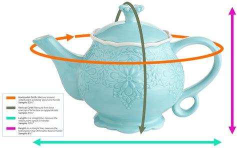 pattern for a fabric tea cosy pretty tea cozy sew4home