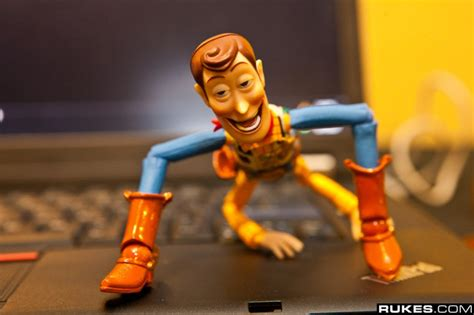 Revoltech Woody Meme - image gallery revoltech woody