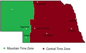 us time zones map dakota states central time zone america