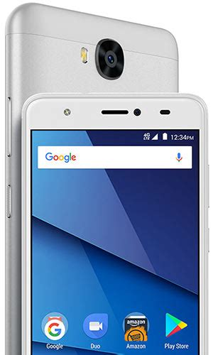 Hp Huawei J8 studio j8 lte pictures official photos