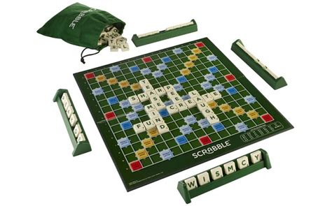 Top Scrabble Tips Revealed So You Never To Lose Again