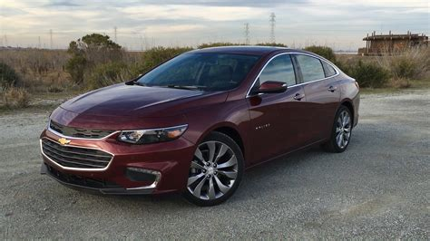2019 Chevrolet Vehicles 2019 chevrolet malibu hiding its facelift autoblog