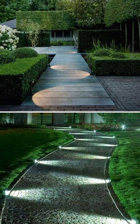 solar led driveway lights outdoor lighting stunning driveway lights solar