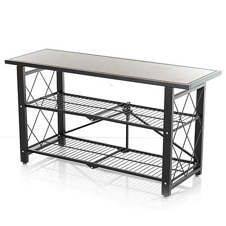 Origami Folding Table - 1online origami folding console table best home