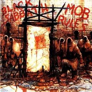 black sabbath the mob mob black sabbath discografia vagalume