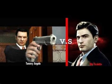 Mafia It Or It by Mafia 1 Vs Mafia 2