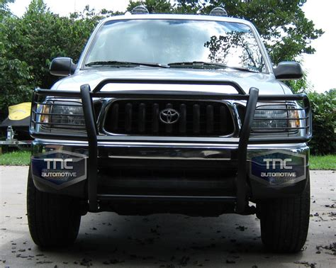 Grill Guard For Toyota Tacoma 1998 2004 Toyota Tacoma Pre Runner Brush Guard Grill