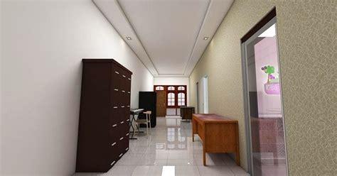 Desain Interior Lorong Rumah | jasa desain interior dan eksterior 3d jasa desain