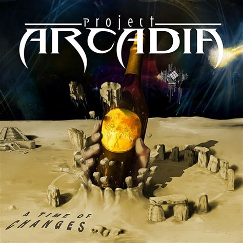 Borderline The Arcadia Project best in 2014 maidenfans