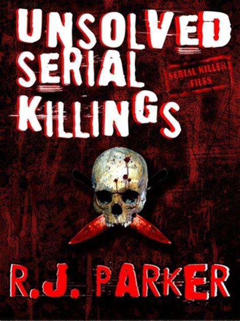 killer books non fiction serial killer books shelf