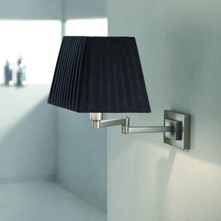 iluminación philips philips iluminaci 211 n aplique de pared tela metal penzi