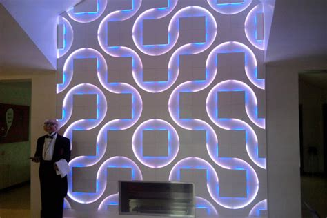 light up wall panels awesome 3d wall panels and interior wall paneling ideas