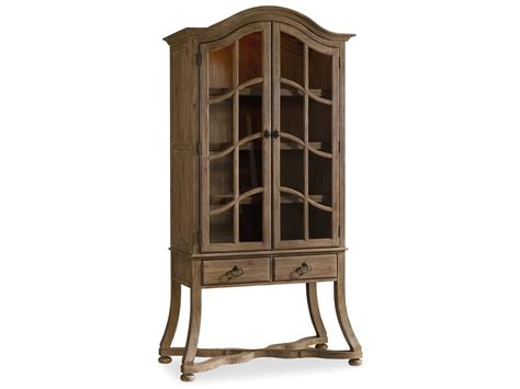 dining room display cabinet hooker furniture dining room corsica display cabinet 5180