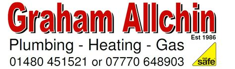Grahams Plumbing by Godmanchester Plumbing Heating Gas Services From Graham