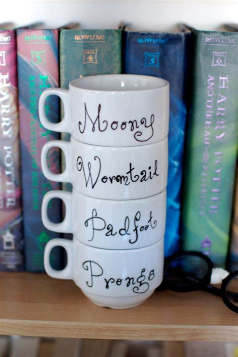 these 30 harry potter gifts will have fans struggling to
