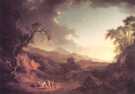 Ideal Landscape History History News