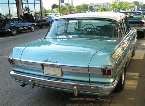 green rambler file 1962 rambler ambassador 2 door sedan kenosha green r jpg