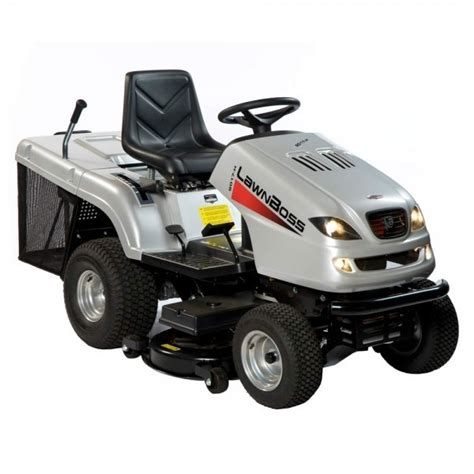 siege tondeuse autoport馥 tracteur autoport 233 tondeuse 17 5 cv 102 cm lawnboss