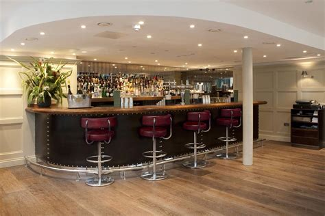 bar in dining room chiswell street dining rooms review designmynight