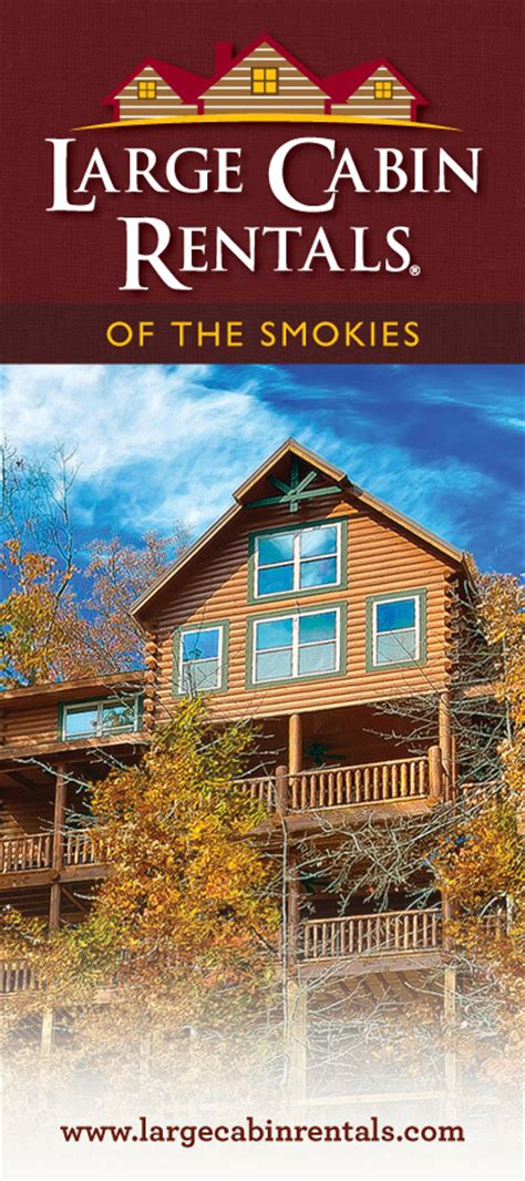Large Cottage Rentals by Large Cabin Rentals Of The Smokies