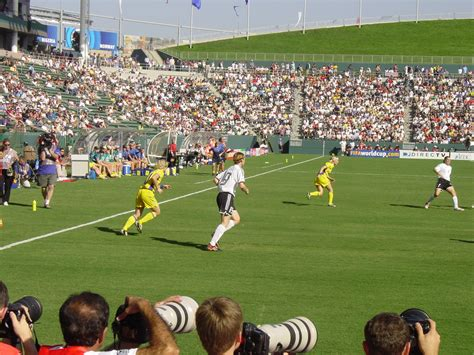 Germany Vs Sweden Datei Fifa S World Cup 2003 Germany Vs Sweden Jpg