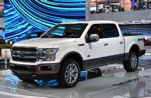 F 150 Ford 2018 Ford F 150 Diesel Specs Price And Release Date