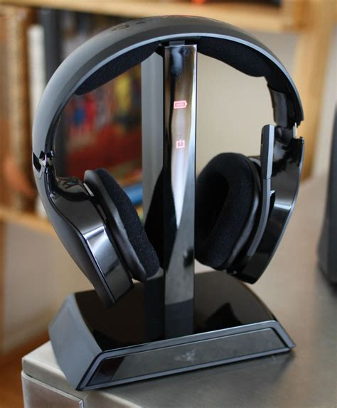 Headset Razer Chimaera review razer chimaera wireless headset techcrunch